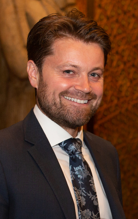 Gavin McQuillan, commercial director – environmental solutions at Dulsco.