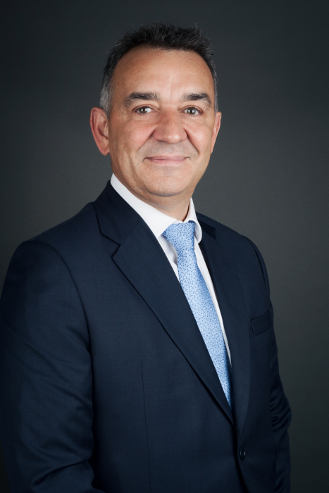 Vincent Montanet, chief business development officer, Engie Solutions (Engie Cofely).