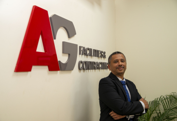 AG Facilities Solutions